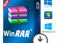 WinRAR 6.01 Crack + License Key 2021 Free Download [Latest]