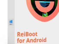 Tenorshare ReiBoot Pro 8.1.0.7 Crack + Registration Code [Latest] 2021