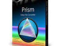 Prism Video File Converter Crack 7.34 2021 free download