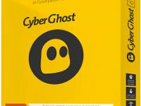 CyberGhost VPN 8.2.5.7817 Crack + Keygen Download [2022]