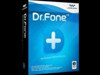 Dr.Fone Crack 11.2.2 + Keygen [2021 Latest] Free Here