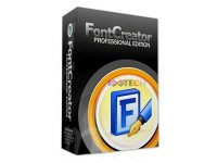 FontCreator Professional Crack 14.0.0.2793 free download