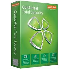 Quick Heal Total Security Crack 2021 [Latest Version]
