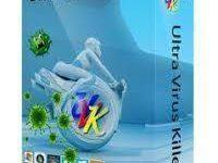 UVK Ultra Virus Killer Crack 10.20.5.0 + License Key 2021 {Keygen}