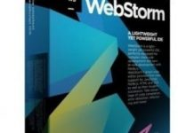 WebStorm 2021.2.2 Crack With License Key [Latest Version] free Download from wincrack.com