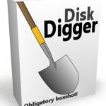 DiskDigger Crack 1.47.83.3121 Plus Serial Keygen [Full Version]