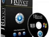 JRiver Media Center Crack 28.0.32 2021 free download