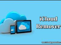 iCloud Remover Crack 1.0.2 Incl Final Keygen 2021