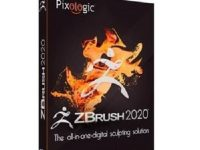 Pixologic ZBrush free download