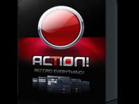 Mirillis Action 4.21.3 + Crack [Keygen/Keys 2022] Download