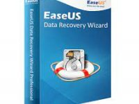 EaseUS Data Recovery Wizard Crack 14.4.0 + Serial Key [2022]