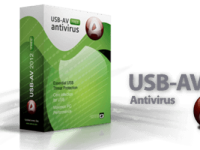 USB-AV Antivirus 2021 v5.0.0.0+ Serial Key Free Download