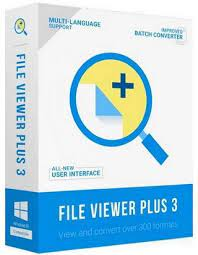 File Viewer Plus 4.0.2.4 Crack With Key Download 2021