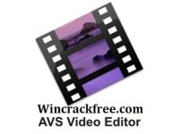 AVS Video Editor 9.5.1.383 + Crack [Latest Keys] Download 2022 wincrackfree.com